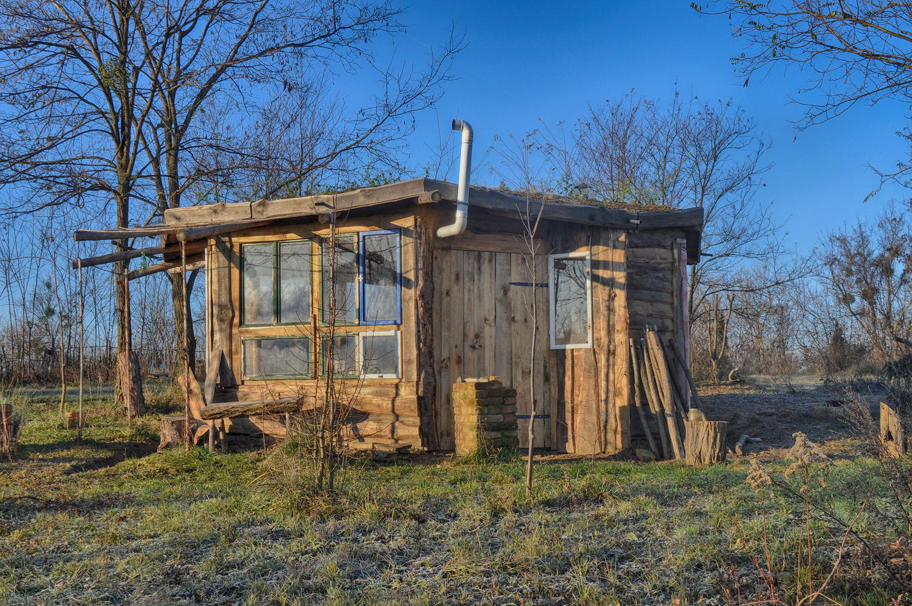 Sommerküche Diy : Sommerküche selber bauen feuerstelle im garten selber bauen